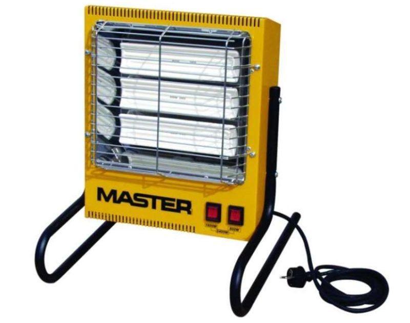 Master TS-3 A фото
