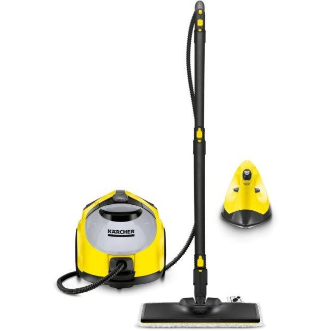 Karcher SC5 Easyfix Iron Kit фото