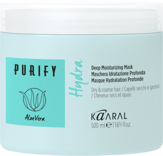 Kaaral Purify Hydra Deep Nourish Mask фото