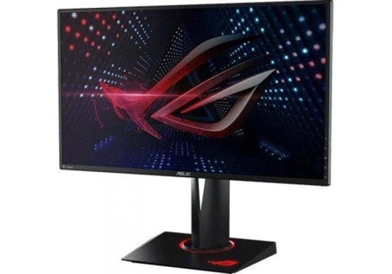 Asus ROG Swift PG279Q фото