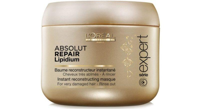 L'Oreal Professionnel Absolut Repair Lipidium фото