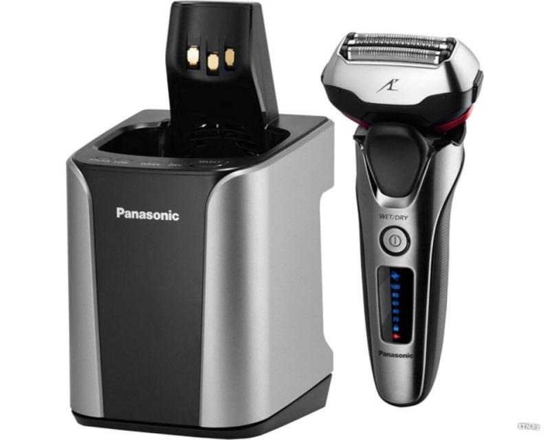 Panasonic ES-LT8N фото