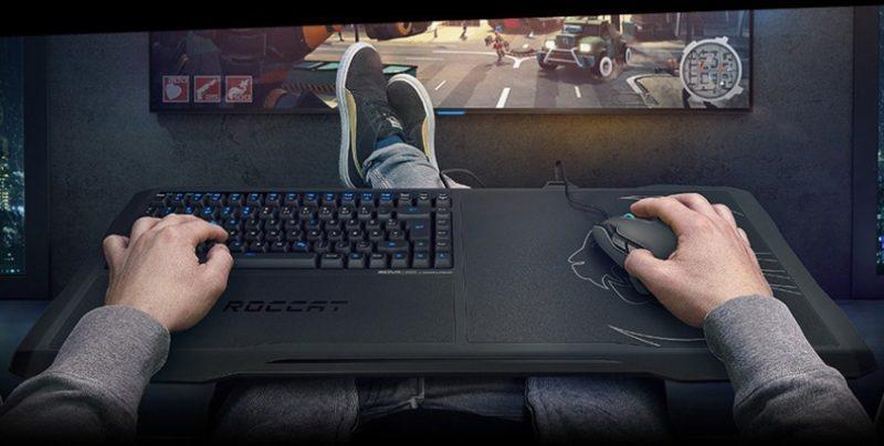 Вибираємо ігрову клавіатуру для геймерів