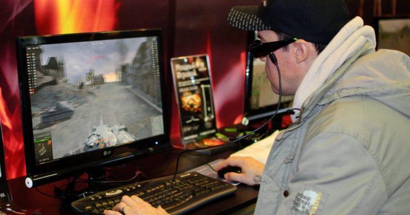 Як правильно вибрати ігровий монітор