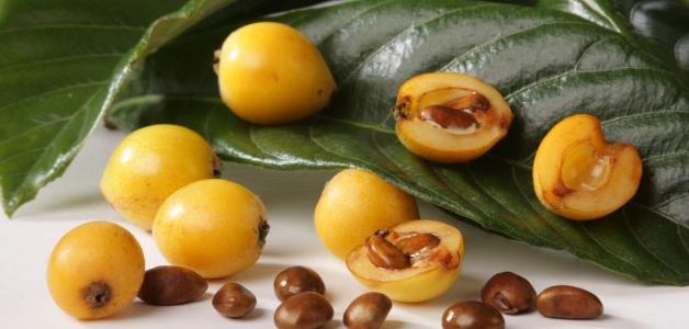 Плоди мушмули