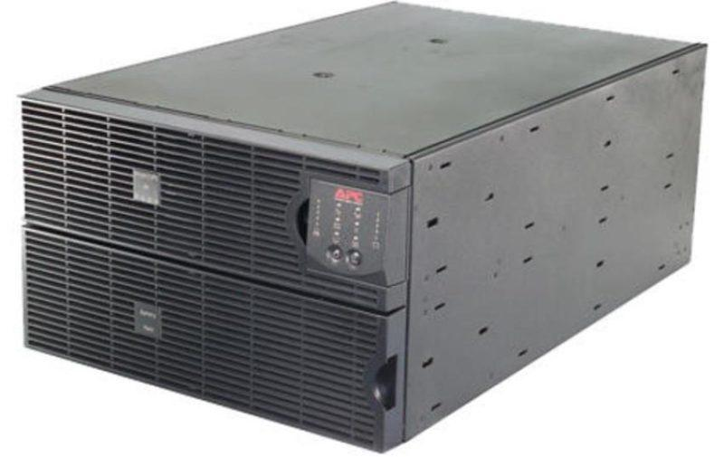 APC by Schneider Electric Smart-UPS RT 10000VA 230V фото