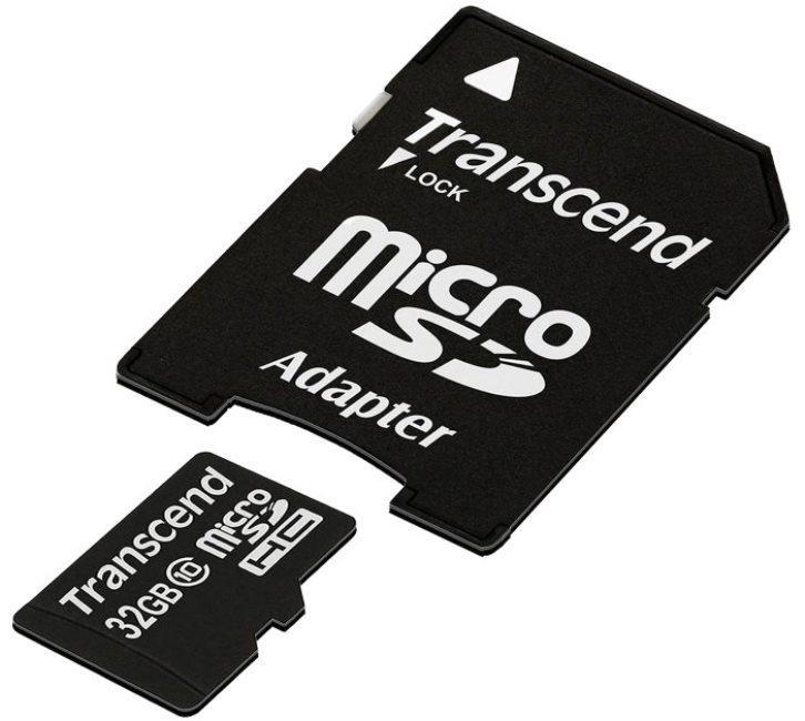 Transcend TS * USDHC10 фото