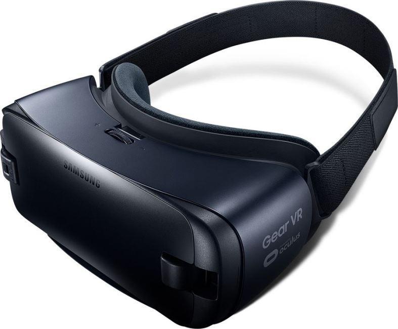 Samsung Geat VR (SM-R323) фото