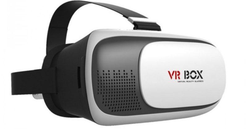 VR Box VR 2.0 фото