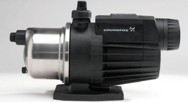Grundfos MQ 3-35 фото