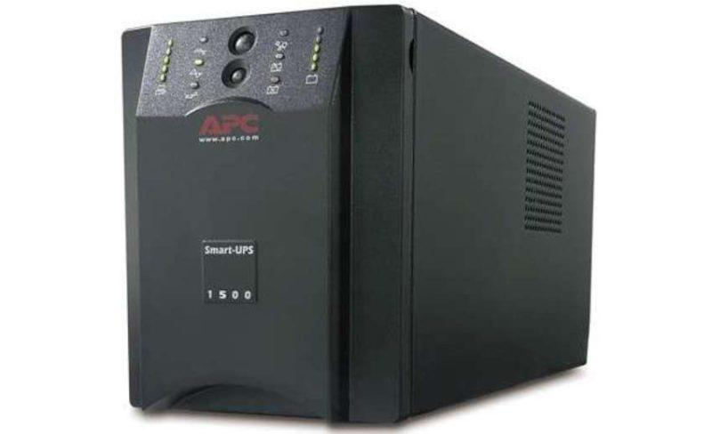 APC by Schneider Electric Smart-UPS 1000VA USB & Serial 230V фото