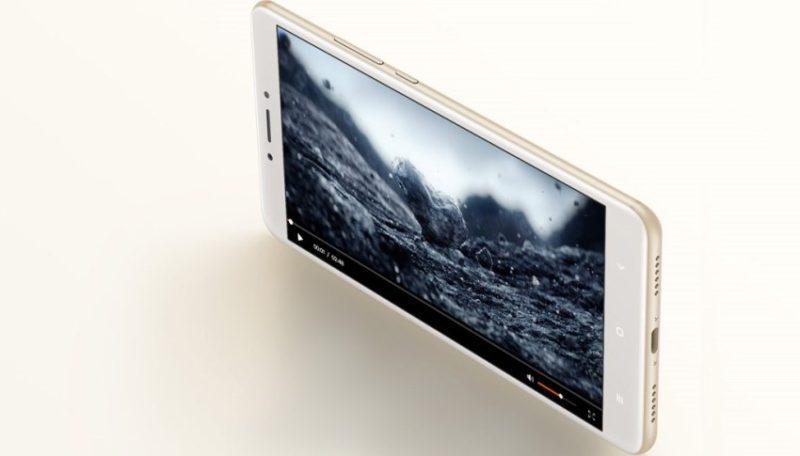 XIAOMI MI MAX 2 128GB фото