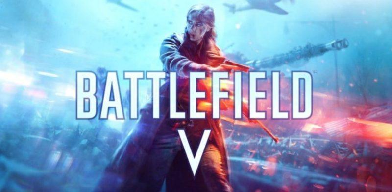 Battlefield V фото