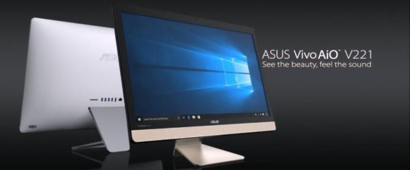 Asus Vivo AiO V221 ID фото