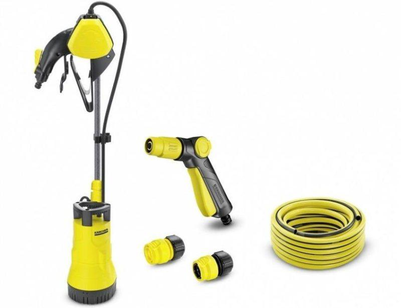 Karcher BP 1 Barrel фото