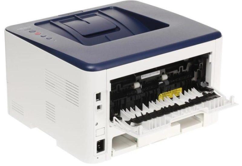 Xerox Phaser 3052NI фото