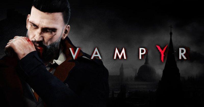 Vampyr фото