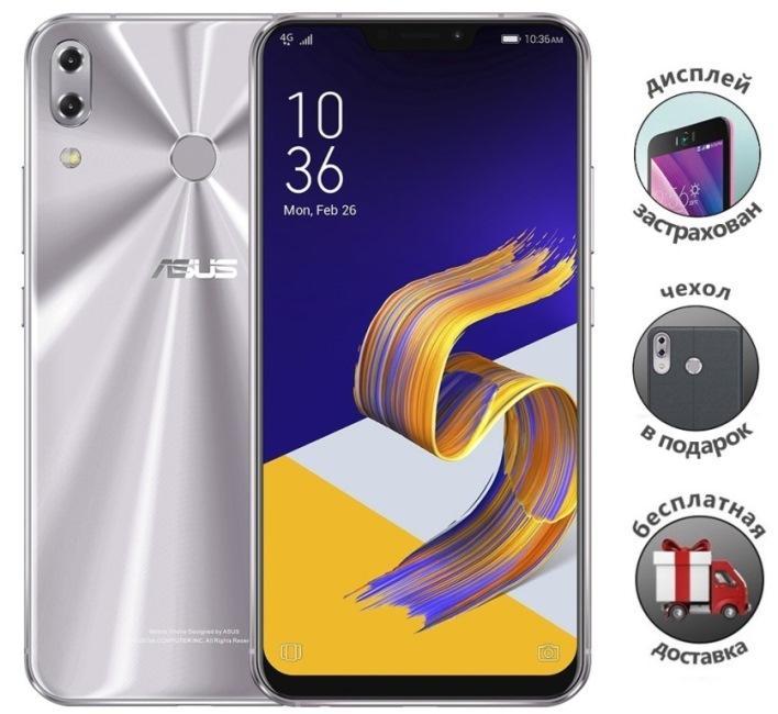 ASUS ZenFone 5Z ZS620KL 6-64GB фото