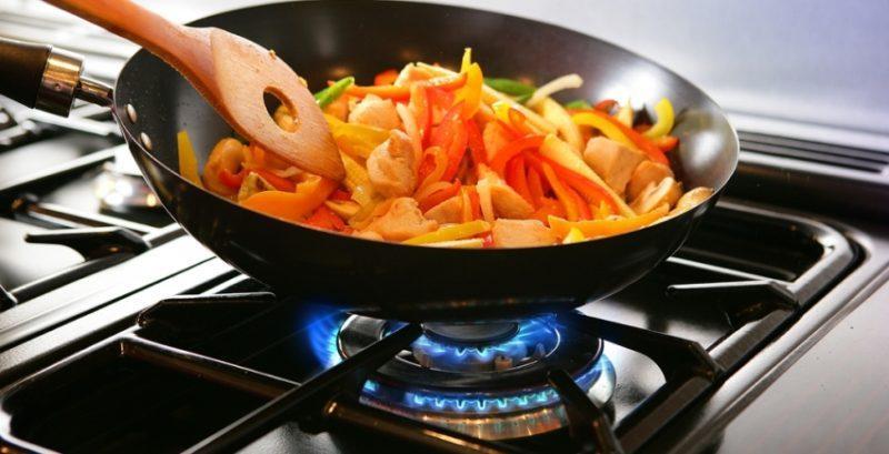 Як вибрати хорошу газову плиту правильно