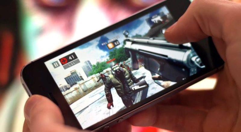ігровий смартфон вибираємо кращий