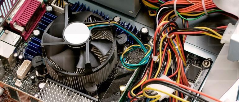 Вибираємо кращий кулер для охолодження процесора