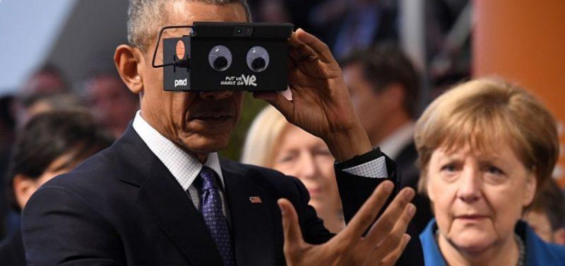 Як вибирати окуляри віртуальної реальності