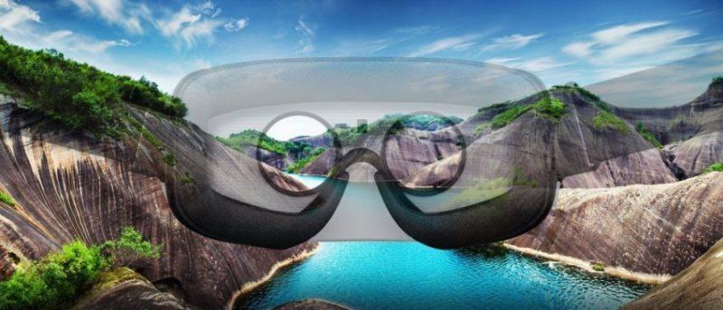 Наділи хороші окуляри віртуальної реальності
