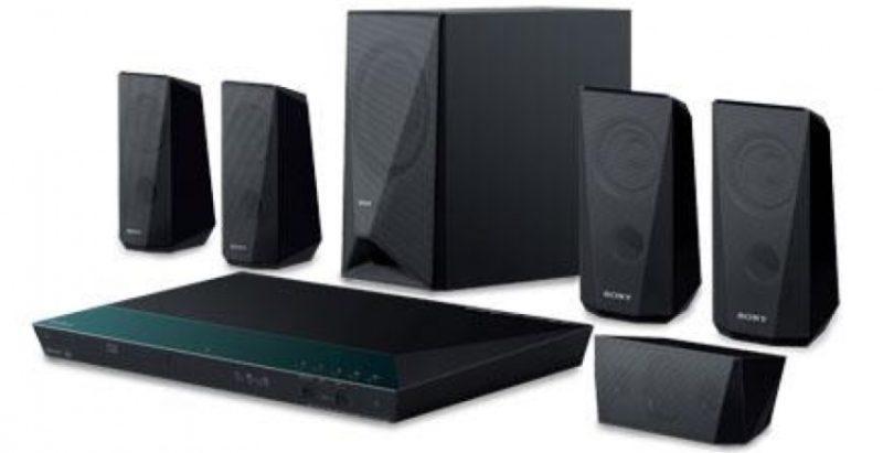 Sony BDV-E3100 фото