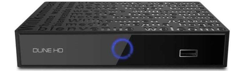 Dune HD Neo 4K T2