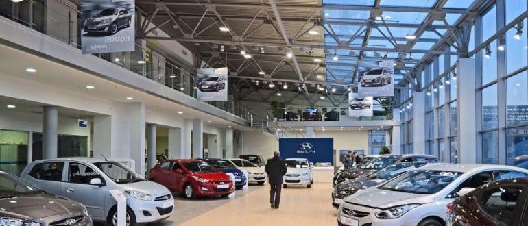 Вибираємо кращий китайський автомобіль