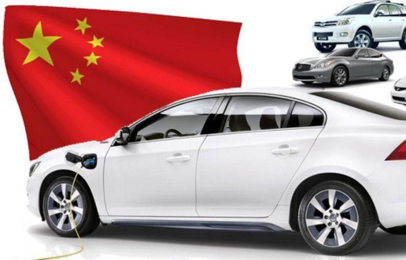 Китайські автомобілі-вибираємо кращий
