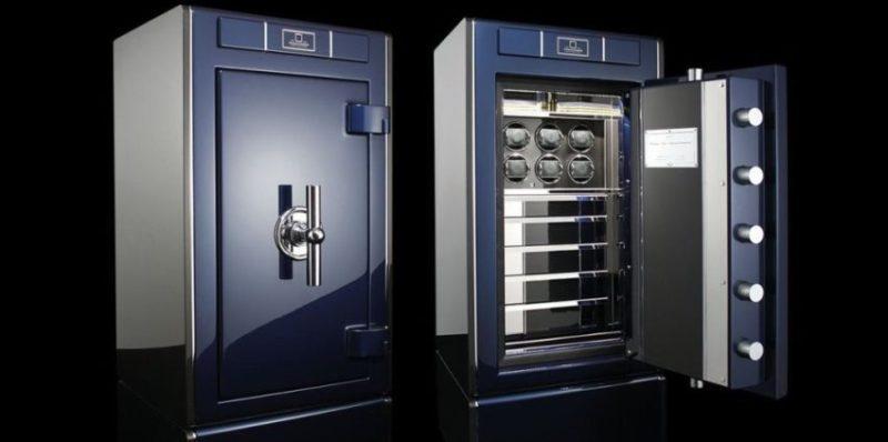 Як вибрати сейф для дому та зброї?