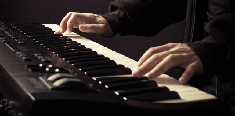 Синтезатори - як вибрати