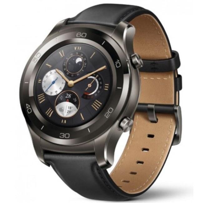 Huawei Watch фото