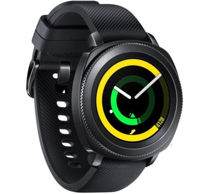 Годинники Samsung Gear Sport фото