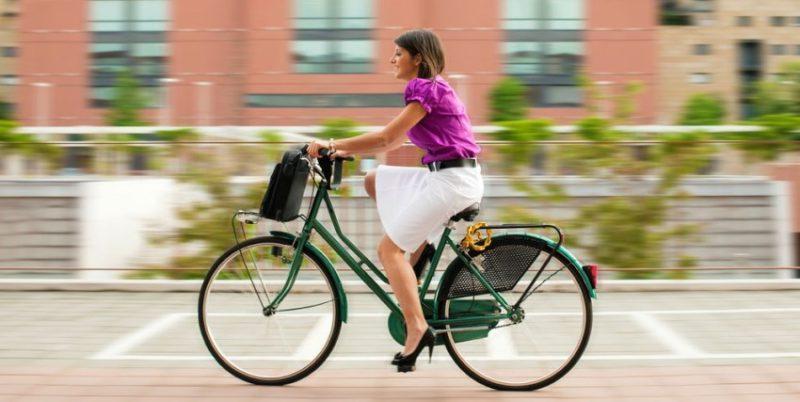 Як правильно підібрати міської велосипед