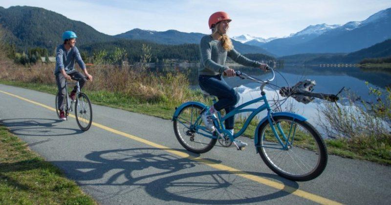Як вибрати хороший велосипед для жінки і дівчата