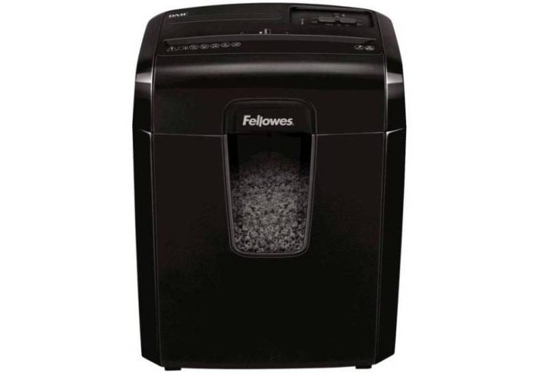 FELLOWES PowerShred 8CD фото