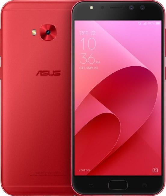 ASUS ZenFone 4 Selfie Pro ZD552KL 4GB фото