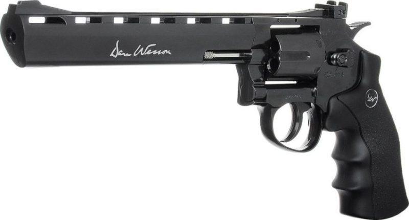 ASG dan Wesson 8 '' фото