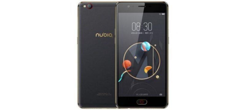 Nubia M2 64GB фото