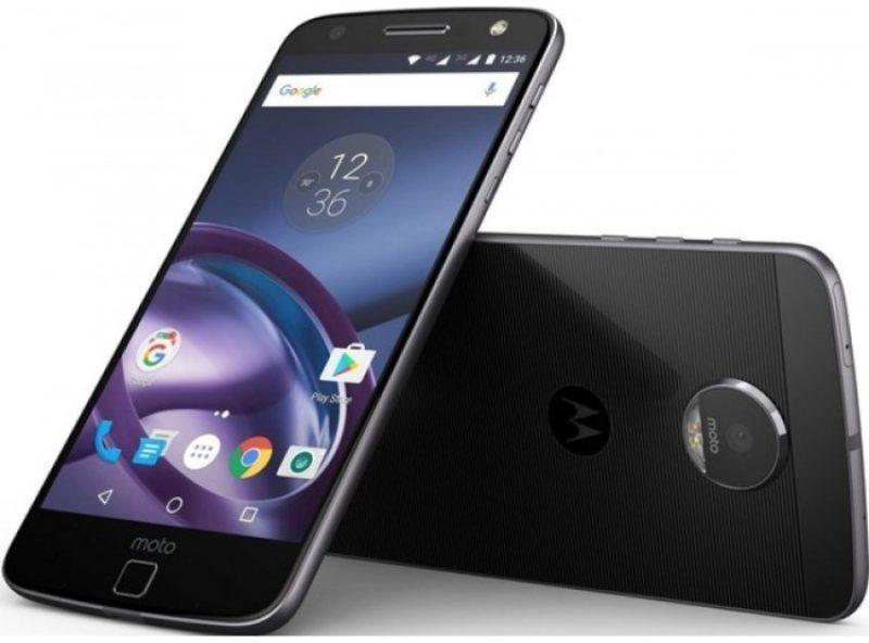 Motorola Moto Z 32GB Dual фото
