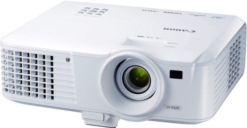 Canon LV-WX320 фото
