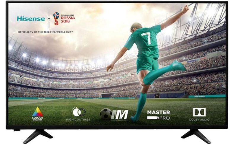 Вібіраємо кращий телевізор 32 дюйма smart