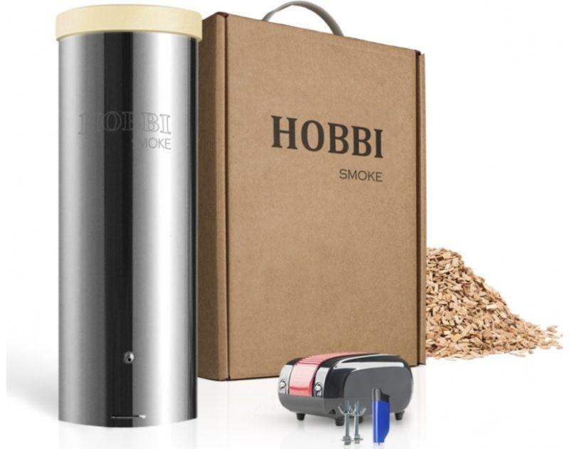 Hobbi Smoke 3.0+ фото