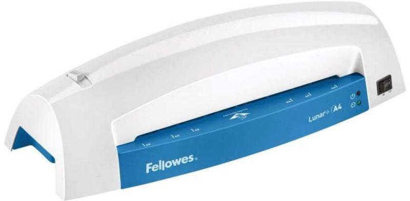 Fellowes Lunar + A4 фото
