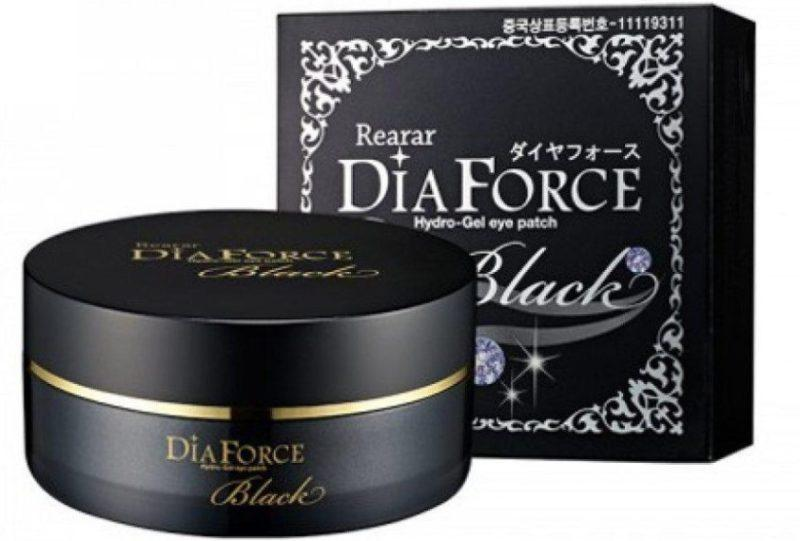 Rearar Dia Force Black фото