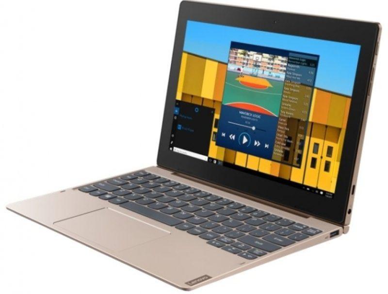 Lenovo IdeaPad D330 N5000 4Gb 128Gb LTE фото