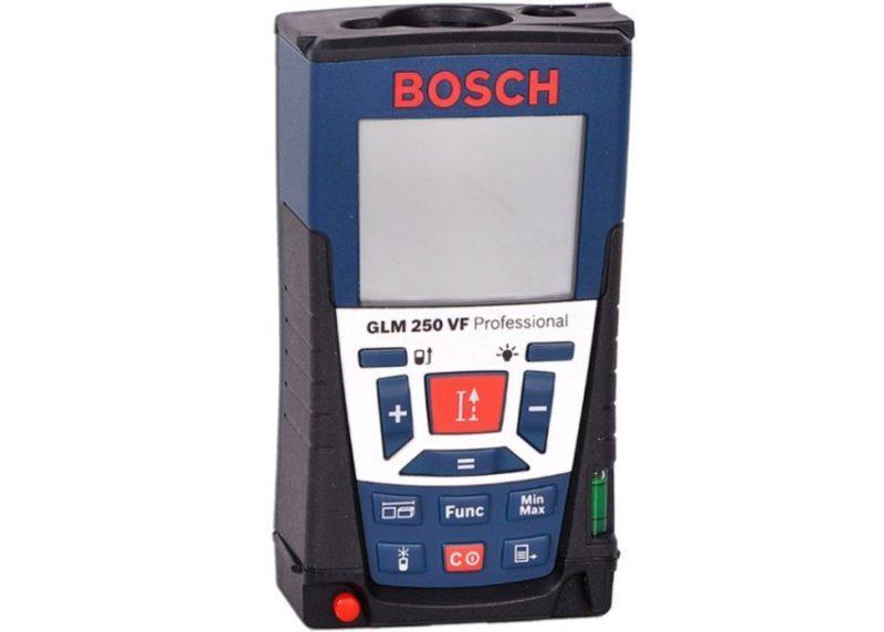 Bosch GLM 250 VF фото