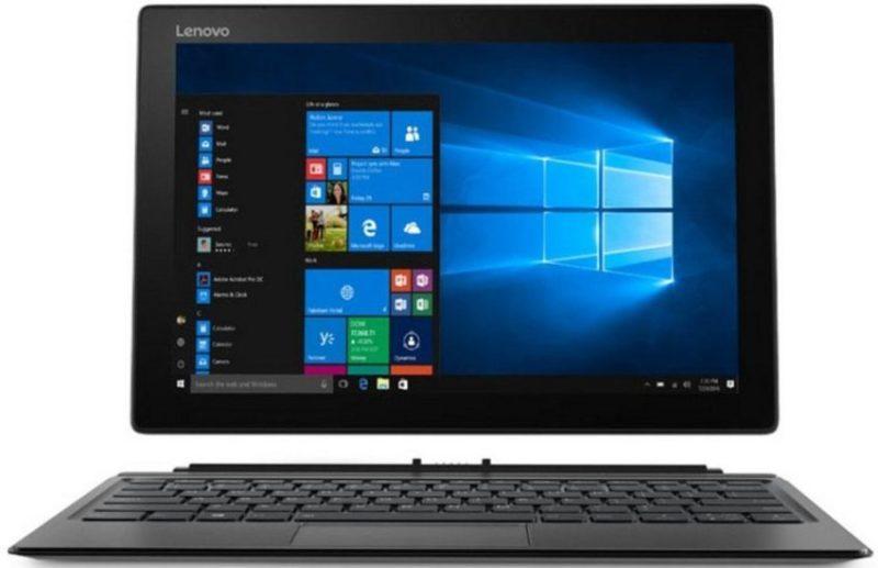 Lenovo Miix 520 12 i3 7130U 4Gb 128Gb WiFi фото